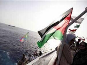 Gazzeliler, Özgürlük Filosu 2'yi bekliyor