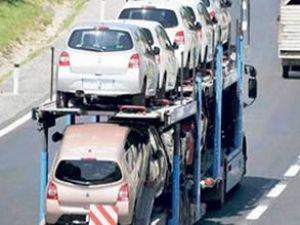 Otomobil ithalatına sıkı takip geliyor