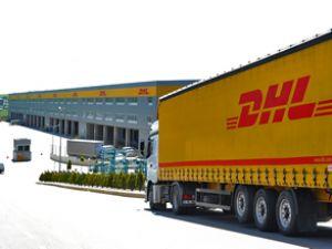 Lojistik faaliyette tercih DHL Supply Chain