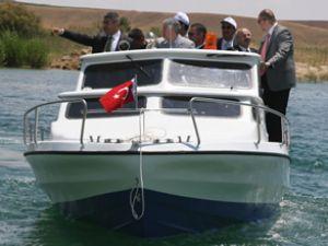 Kırşehir'de Denizcilik Bayramı kutlanacak