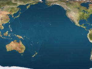 Pasifik'te nadir maden kaynakları bulundu