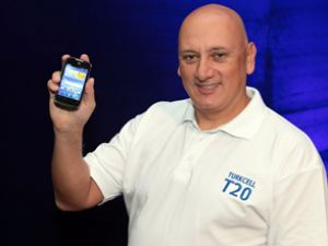 Turkcell, T20'yi müşterilerine sundu