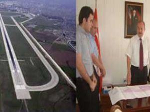 UniCredit'ten Zafer Havalimanı'na kredi