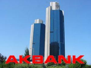 Akbank'a 'yılın bankası' ödülü verildi