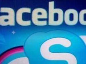 Facebook'ta görüntülü sohbet başlıyor