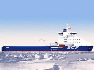 Arctech, iki adet buz kırıcı PSV üretecek