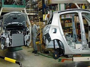 Türkiye'de otomobil üretimi artıyor