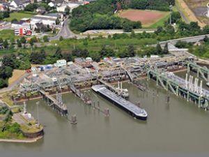 Godorf Limanı için referandum yapacak