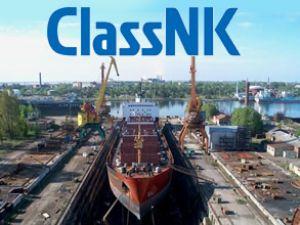 Class NK'dan yeni nesil gövde yazılımı