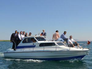 Denizcilik Bayramı Kırşehir'de kutlandı