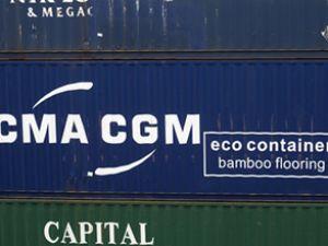 CMA CGM'den eko konteynere yatırım