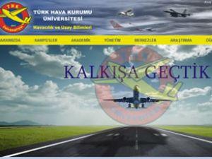THK'dan havacılık sektörüne personel