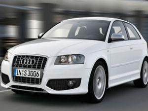 Audi Q serisini '3' ledi