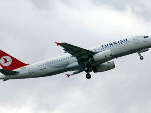 Türk Hava Yolları'nda arabulucu skandalı