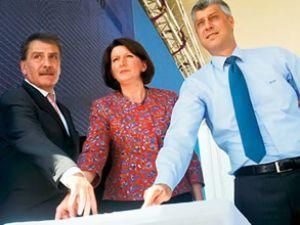 Limak, Priştine Havaalanı'nı yeniliyor