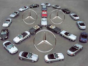 Mercedes-Benz'den cazip ödeme koşulları
