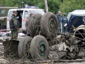 Brezilya'da uçak düştü: 16 ölü