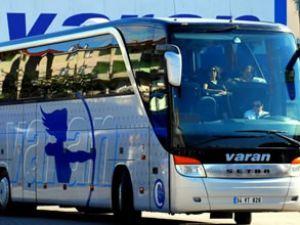 Varan Turizm'in Metro'ya satışı iptal oldu