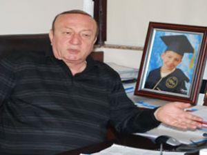 GİSBİR Başkanı Murat Bayrak vefat etti