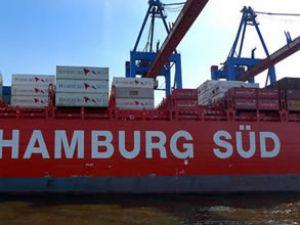 Hamburg Süd'den hat değişikliği