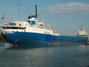 Rand Logistics, Maritime Trader'ı satın aldı