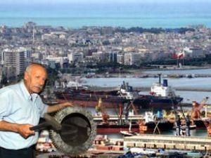 Liman çalışmazsa ekonomi düzelmez