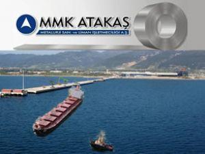 MMK Atakaş'dan yeni dev ünite yatırımı
