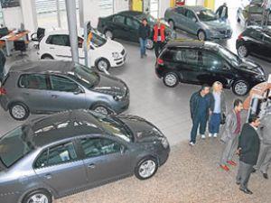 Türk tüketici otomobilde tavsiyeye bakıyor