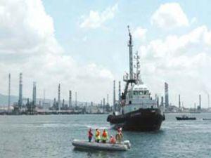 İran, Atlas Okyanusu'na gemi gönderecek