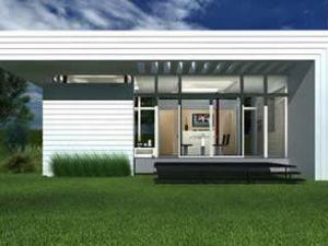 """Tata şimdi de """"Nano ev"""" inşa edecek"""