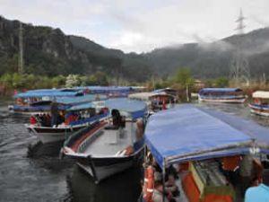 Dalyan'da tekneler çevre dostu oluyor