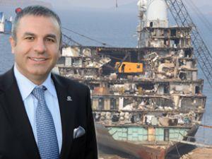 Türkiye'nin 'Yeşil endüstri'si büyüyor