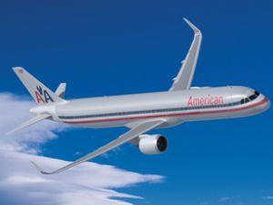 American Airlines 260 adet Airbus alıyor