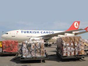 Turkish Cargo'nun ilave depo sahası açıldı