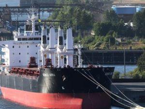 Genco, 'Genco Mare' gemisini teslim aldı