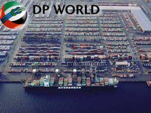 DP World liman yatırımlarıyla ilk üçe girdi