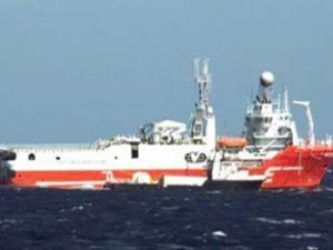Türkiye ilk sismik gemi yapımına başladı