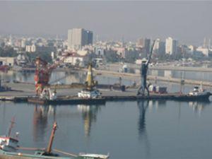 İskenderun Limanı, Ortadoğu için önemli
