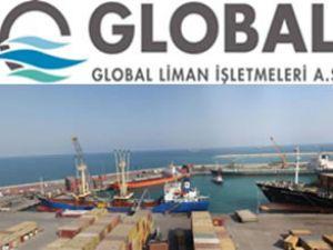 Global Liman İşletmeleri'ne İtalyan ortak