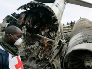 Fas'ta askeri uçak düştü: 78 ölü