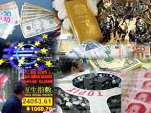 Borsa yükseldi döviz ve altın düştü