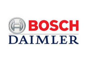 Daimler ve Bosch ortak motor üretecek