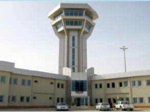 Şanlıurfa Havaalanı'na THK talip oldu
