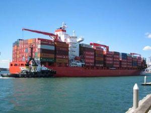 Goldenport iki yeni gemisini teslim aldı