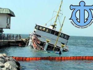 DTO, Kıyı Emniyeti tekeline karşı çıktı