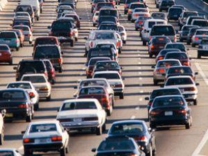 Trafikteki her 100 araçtan 41'i LPG'li