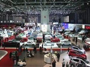 2012'de İstanbul'da '2 Autoshow' olacak