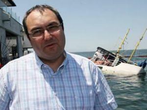 GMO İzmir: Kazanın nedeni insan hatası