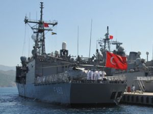 TDGG, Aden'de konvoy harekâtı yaptı