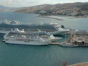 Kuşadası Limanı özelleştirmesi iptal oldu
